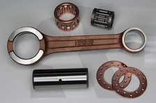 RS-3008 Suzuki Connecting Rods