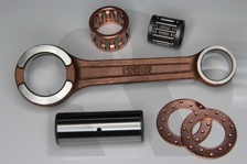 RS-3009 Suzuki Connecting Rods