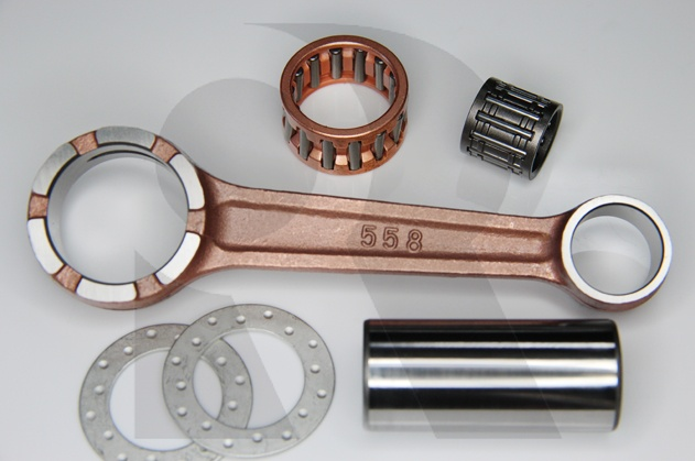 RY-2008 Yamaha Connecting Rods