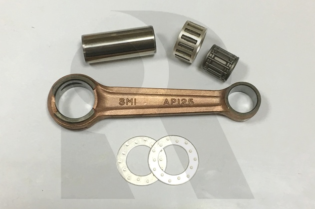 RO-8007 Bearing Connecting Rod, Motocross Connecting Rods