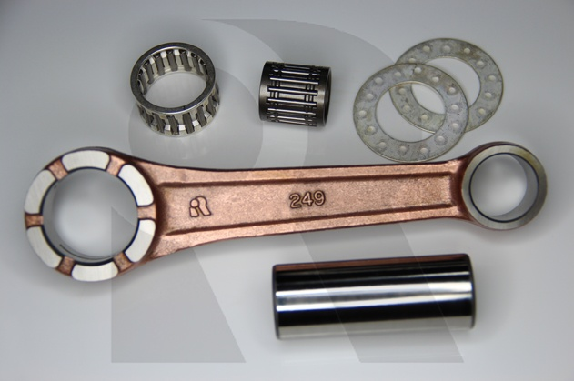 RO-8202 Bearing Connecting Rod, Motocross Connecting Rods